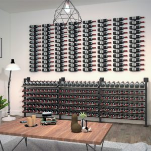 Wine Wall - Type 2