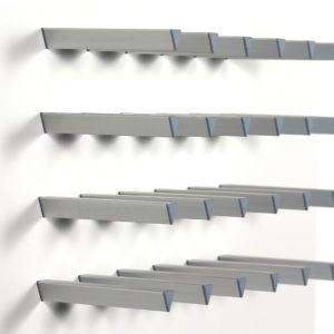 V Pins – for cabinet storage (Alu-pins)
